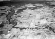 Aerial Photo of Vergennes and Fort Casson