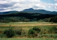 A broad vista of Camel's Hump