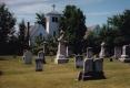 Cemetery in Enosburg Falls