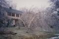 175 Pierson Drive, Shelburne Ice storm
