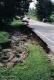 Partial Deterioration of Route 116