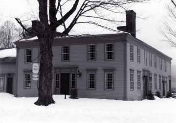 1811 House