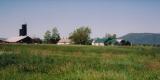 Farm Scene in Bridgeport