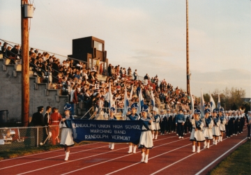 All State Music Festival - 1988