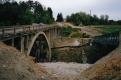 Bridges and excavating