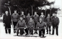 1933-34 WINTER SKIERS at Middlebury College.