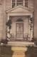 Colonial Doorway, Old Bennington