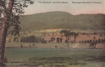 """The Orchards"" and Old Anthony"