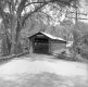 A view of a Covered Bridge