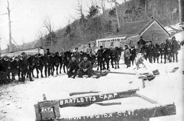 Bartletts Camp