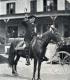 Middlebury's mounted marshal