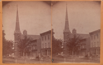 2nd Congregational Church