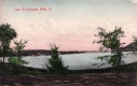 Lake St. Catherine