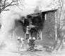 Raymond Eastman House Fire