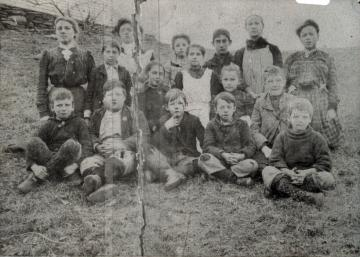 Baker School Children