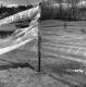 Plastic Snow Fences