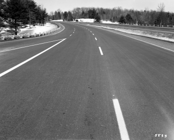 I-91 in Putney