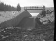 Chandler Pond Dam Bridge Centered