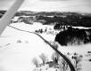 Aerial View Hartland House Bottom Centered