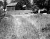 Barns on Hill