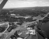 Aerial View of Putney Interchange