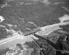 Aerial View of Williams River Bridge