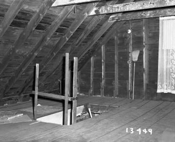 12 Maplewood Terrace, Attic