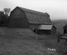 Barn on the La Perie Property