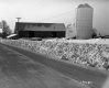 Abbott Property, Barns and Silos