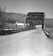 Bridge Before Maintenance with Farm