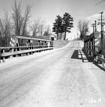 Bridge #217
