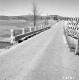 Bridge #124 and Cemetery