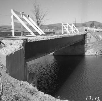 Bridge #124