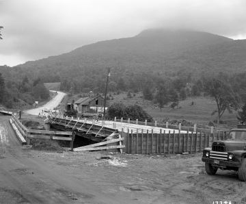 Bridge and Road Construction