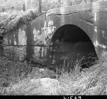 Bridge in Barnet