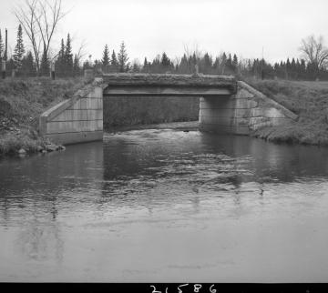 Bridge on RT 100