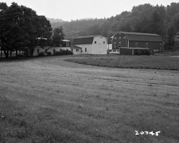 Appleton Property Between Fairlee and Bradford