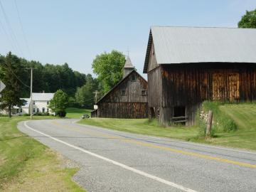 Re-shot: Palmer Property, Barns