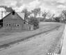 Kruml Property, Barns and Silo