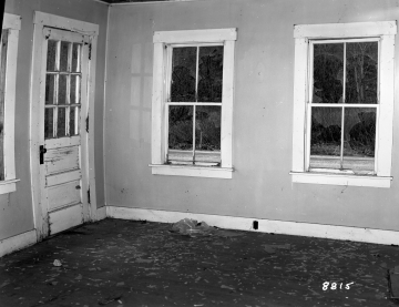 Abatiell House, Interior Room
