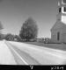 Church in Arlington on Route 7