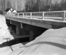 Completed Bridge Construction, VT 58 in Brownington, SW'ly Side