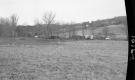 Barn by Field
