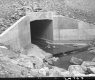 8' by 8' Box Tunnel for Stream Relocation Under I-91 in Bradford/Newbury Section,