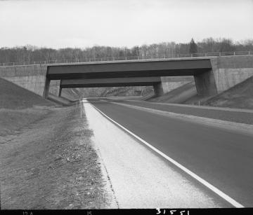 Bridges over Road