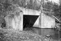 Bridge over Baker Brook