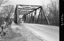Bridge over Poultney River