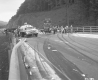 Accident on I-89