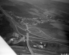 Aerial of Highway Construction