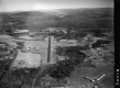 Aerial View of Hartness State Airport- Looking Easterly